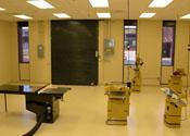 Patternmaking laboratory