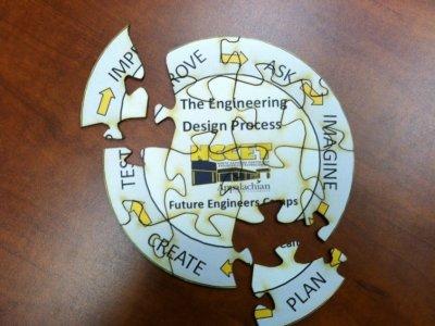 Engineering puzzle